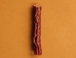 Zastosowanie błonnika pokarmowego o zróżnicowanej długości włókien do podwyższenia jakości wędlin wyprodukowanych z mięsa wadliwego