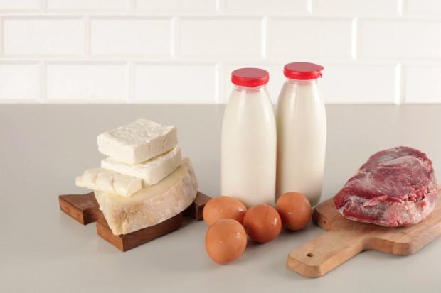 Rosja i Białoruś ustaliły wielkości importu mięsa i mleka na 2019 r.