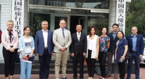 Chiński rynek ponownie otwarty dla polskiego drobiu