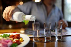 Produkcja wódki przyspiesza