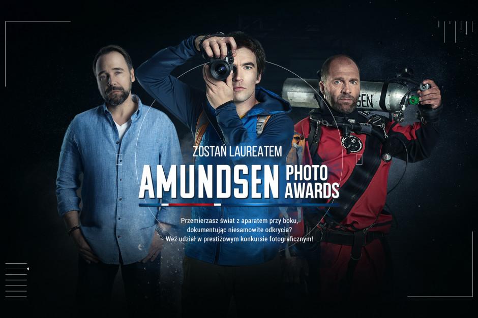 Marka Amundsen rusza z konkursem fotograficznym Amundsen Photo Awards