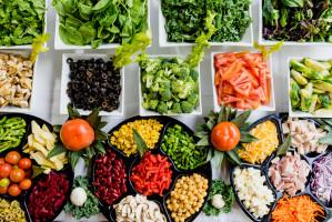 Naukowcy: Dieta śródziemnomorska może chronić przed depresją