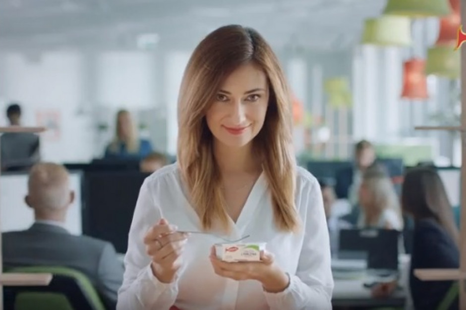 Graal rusza z nową kampanią reklamową (wideo)