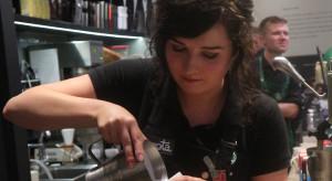 Starbucks: 71 proc. naszych pracowników to kobiety