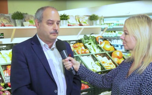 Prezes Organic Farma Zdrowia: Rośnie świadomość konsumencka (wideo)
