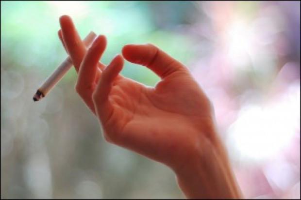 Zęby palaczy są mniej odporne na choroby