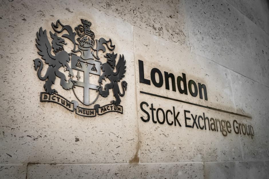 Polskie firmy spożywcze uznane za inspirujące przez londyńską London Stock Exchange