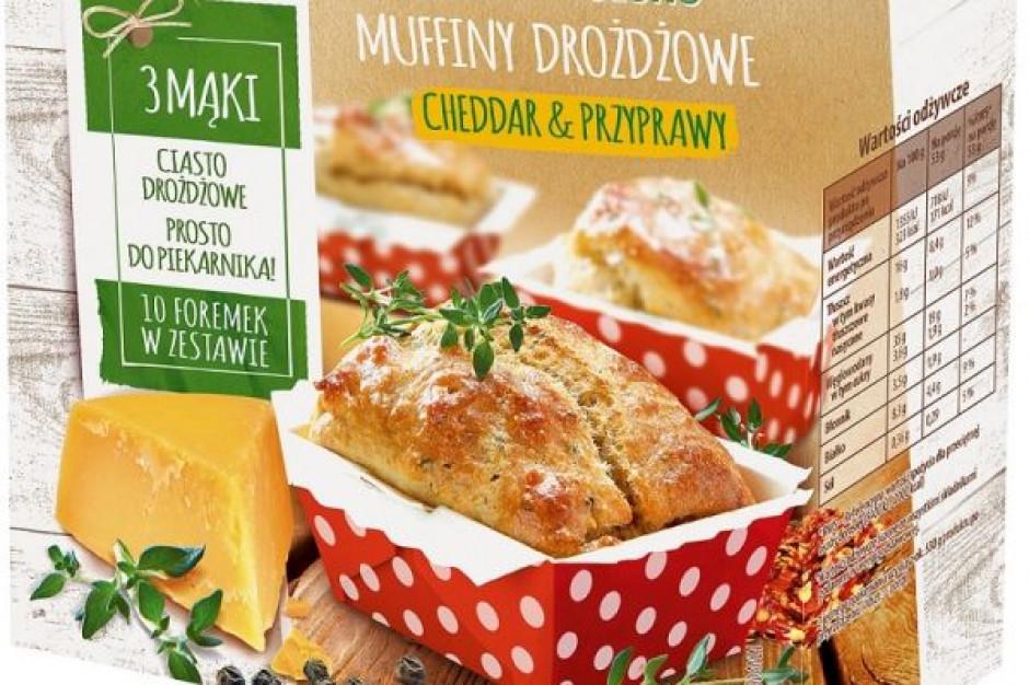 """Delecta wprowadziła do oferty nowość - muffiny """"na kwadratowo"""""""