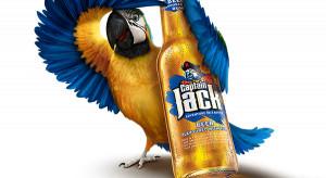 Kompania Piwowarska wprowadza piwo o smaku rumu Captain Jack