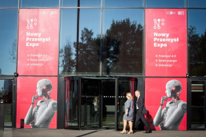 NP Expo: Spotkania, inspiracje i rozwiązania zmieniające polski przemysł