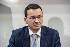 Premier: Marka 'made in Poland' oznacza wysoką jakość