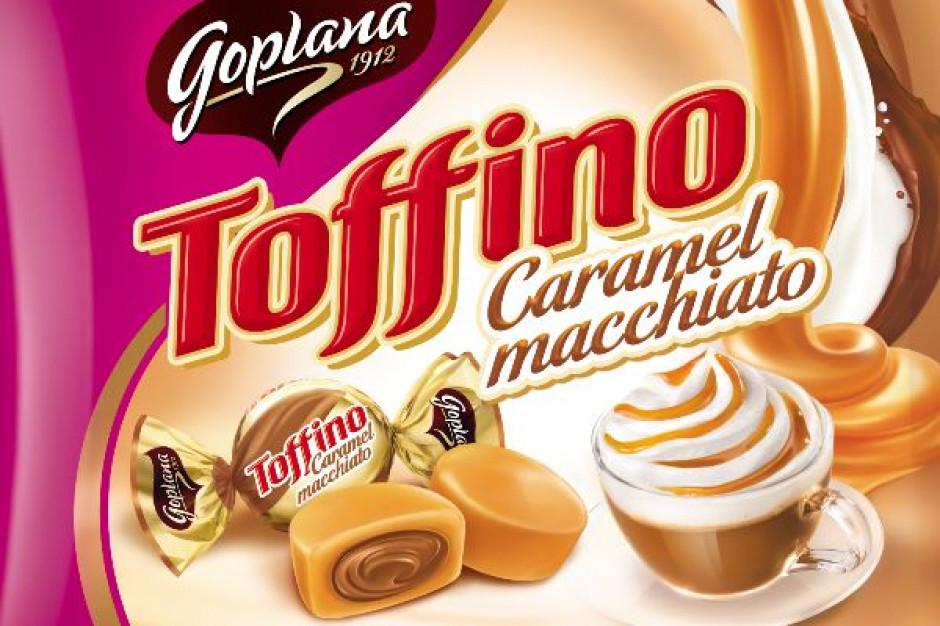 Colian zmienia wizerunek i rozbudowuje portfolio Goplana Toffino