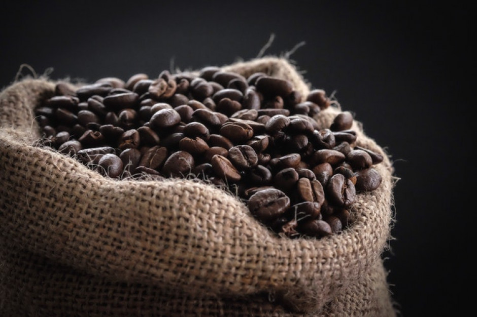 Raport z rynku kawy: będzie rosła produkcja. W Polsce ceny kawy mogą spaść