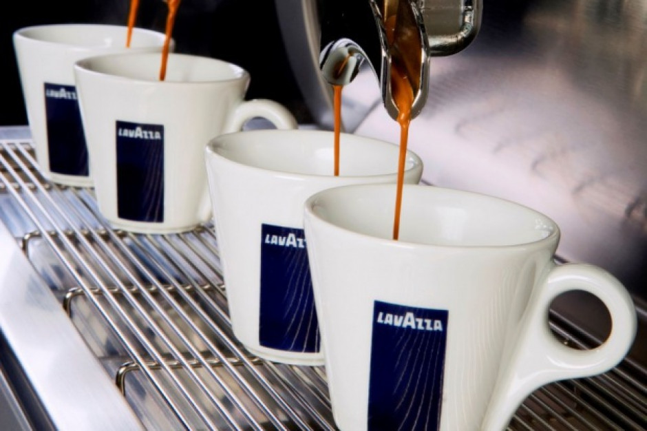 Lavazza kupuje Mars Drinks