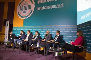 O trendach w HoReCa podczas XI Forum Rynku Spożywczego i Handlu