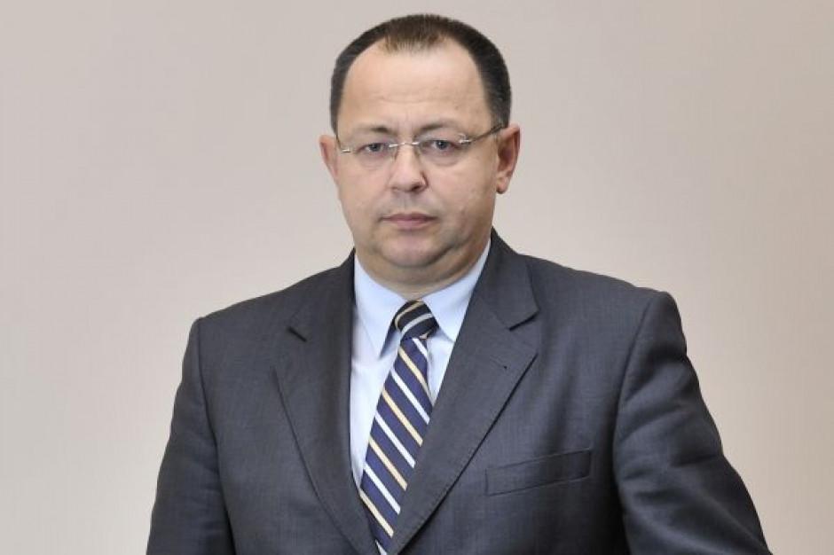 Związek Pracodawców Polski Przemysł Spirytusowy ma nowego prezesa