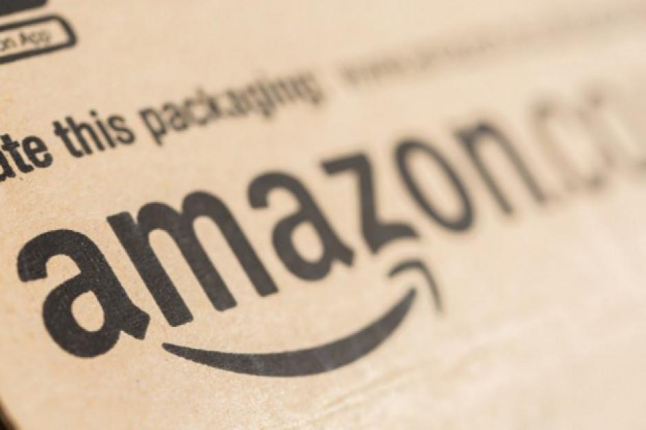 KE sprawdza, czy Amazon nie dubluje produktów swoich sprzedawców