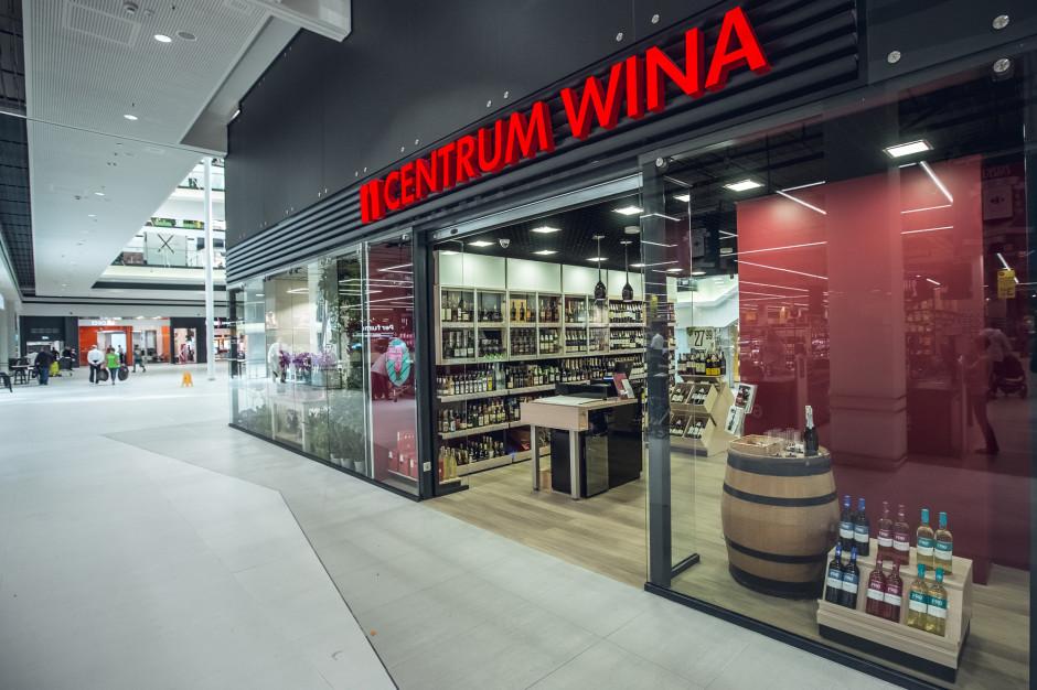 Ambra chce otwierać sklepy Centrum Wina już nie tylko w dużych miastach