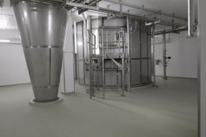 Zdjęcie numer 2 - galeria: Minister Emilewicz na oficjalnym poświęceniu Fabryki Proszków Mlecznych Mlekovity (galeria)