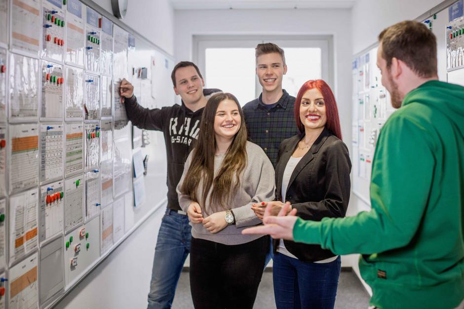 Akademia Nagel Polska – pionierski projekt edukacyjny