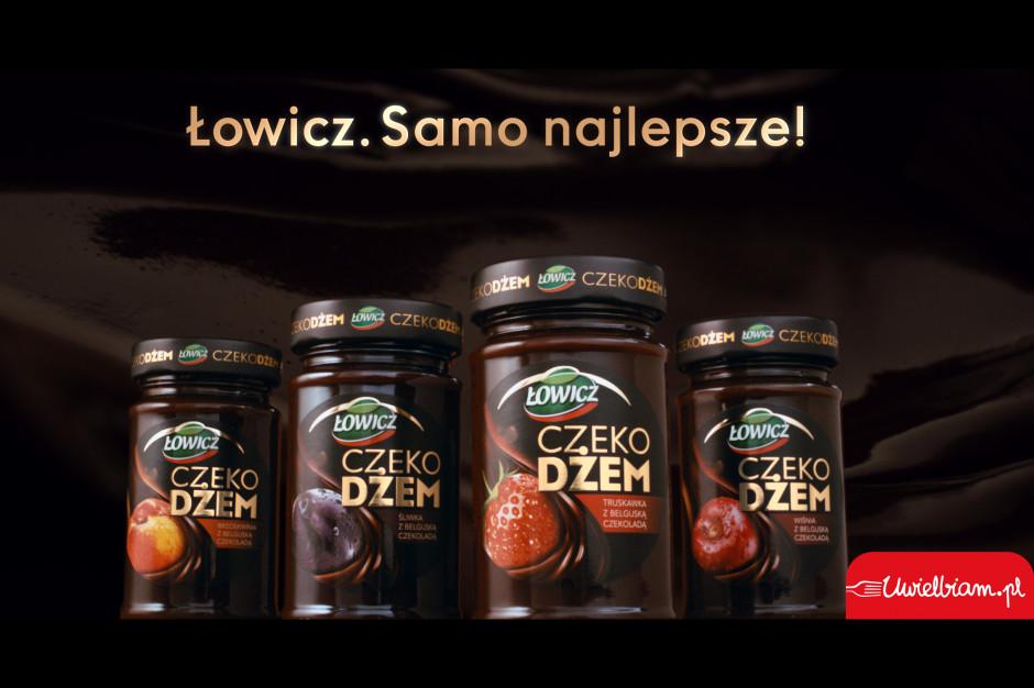 Łowicz wystartował z jesienną kampanią Czekodżemów
