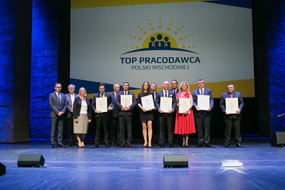 CEDC wśród zwycięzców konkursu Top Pracodawcy Polski Wschodniej 2018