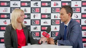 Dyrektor Pepees: Konsolidacja firmy pozwoliła nam na zwiększenie wolumenu (wideo)
