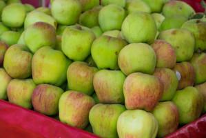 Sprzedaż owoców i warzyw do Azji marginalna, a i tak słabnie