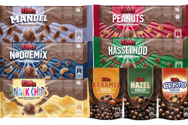 Norweski koncern Orkla kupuje producenta czekolady i słodyczy
