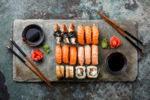 10 ciekawych informacji o sushi