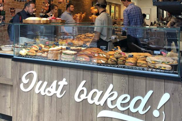 Just Baked: Pierwszy lokal w Nowym Jorku już otwarty