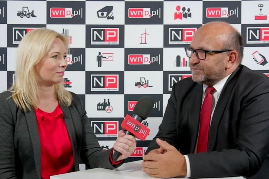 O protekcjonizmie na FRSiH 2018. Zapraszamy na dyskusję z udziałem Andrzeja Gantnera (wideo)