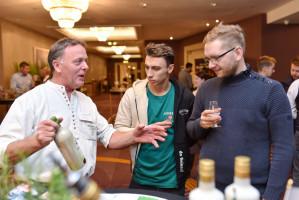 Zdjęcie numer 1 - galeria: Irlandzki sektor alkoholi zawitał do Polski, by rozwijać stosunki handlowe (zdjęcia)