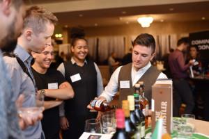 Zdjęcie numer 4 - galeria: Irlandzki sektor alkoholi zawitał do Polski, by rozwijać stosunki handlowe (zdjęcia)