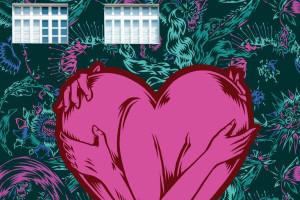 Marka Absolut z now膮 kampani膮 Love Over Hate