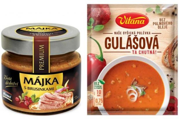 Orkla tworzy silnego czesko-słowackiego gracza na rynku spożywczym