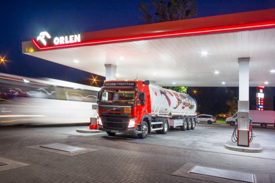 PKN Orlen 83 proc. produktów na naszych stacjach jest produkowanych w Polsce