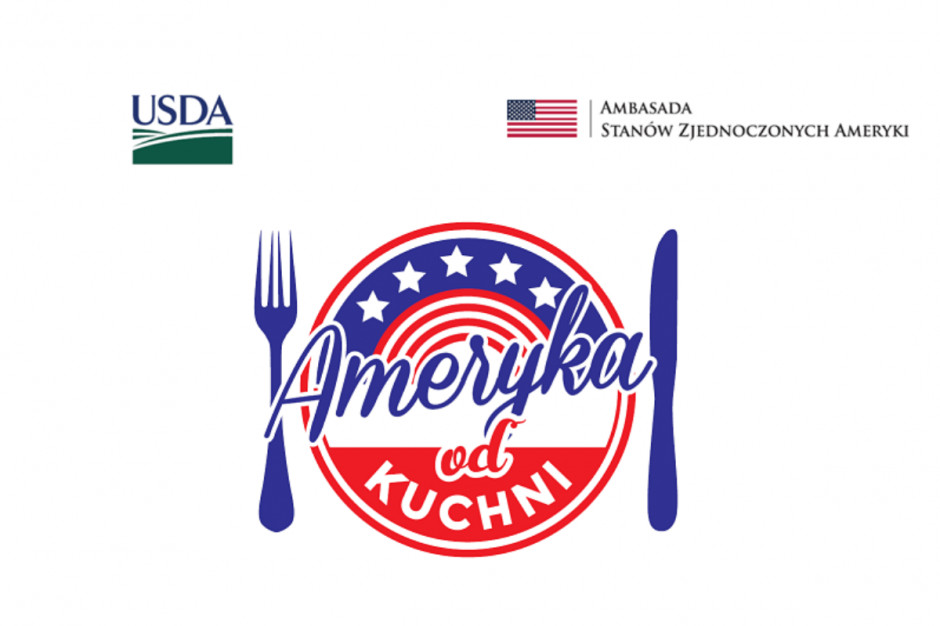 """Program """"Ameryka od Kuchni"""""""