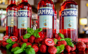 Marka Campari ogłosiła zwycięzców Campari Academy 2018