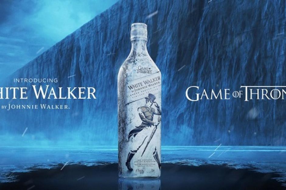 Johnnie Walker wprowadza whisky inspirowaną