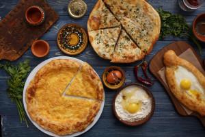 Piekarnie gruzińsko-ormiańskie cieszą się coraz większą popularnością