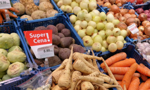 Polacy chcą więcej promocji owoców i warzyw