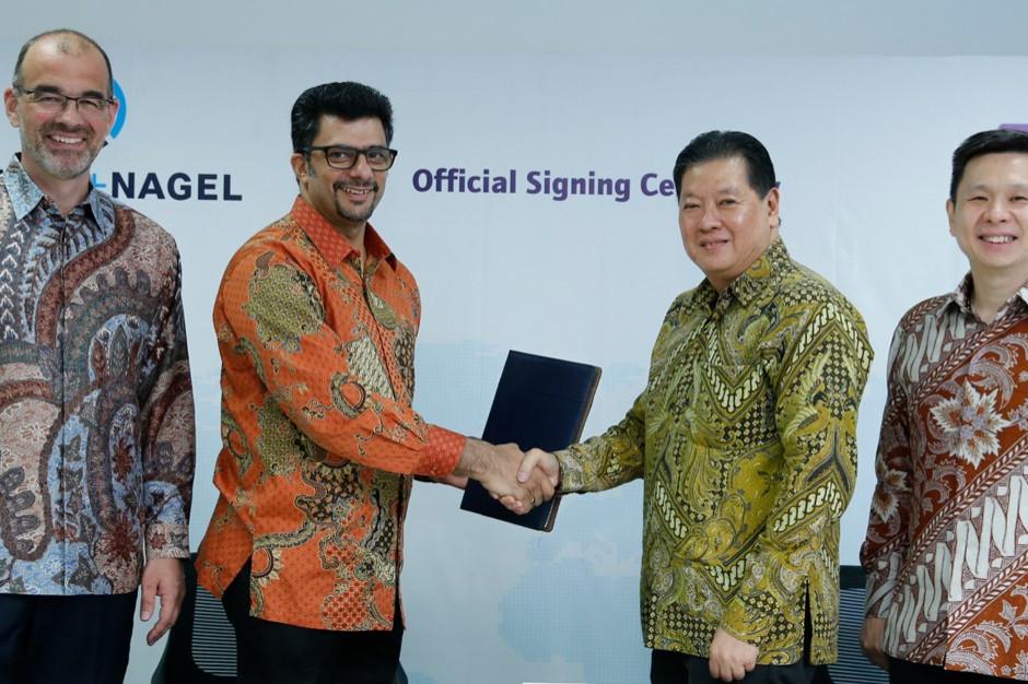 Kuehne+Nagel wzmacnia pozycję w Indonezji dzięki strategicznemu przejęciu