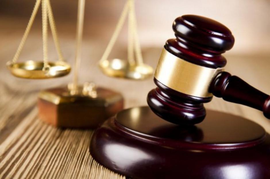 Sąd uniewinnił oskarżonego o łapówki prezesa spółdzielni mleczarskiej