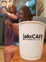 Sanepid skontrolował Jaki Cafe