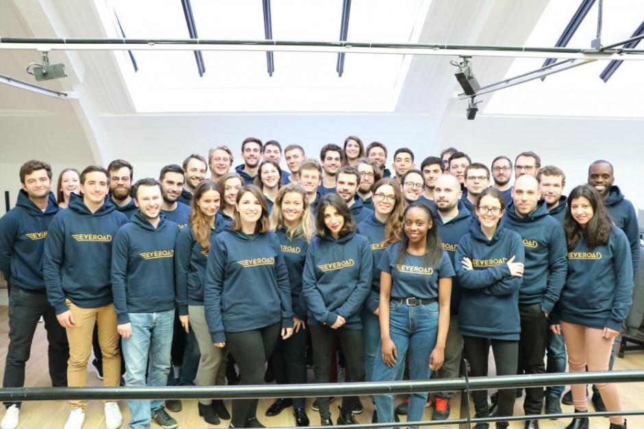 Everoad otwiera swoje pierwsze biuro w Polsce