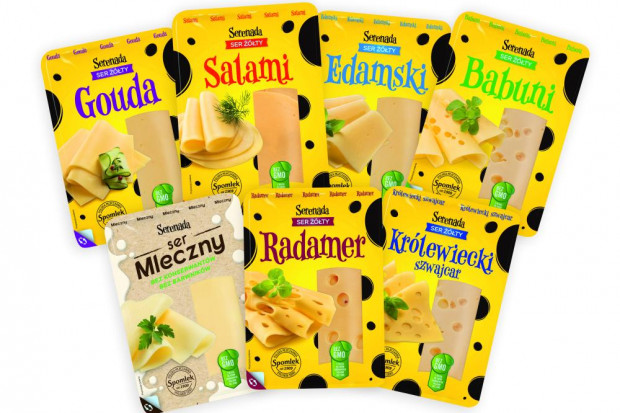Prezes Spomleku: Rebranding marki Serenada wymaga intensywniejszej kampanii