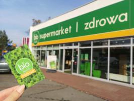 Bio Family zapowiada kolejne sklepy w formacie bezobsługowym