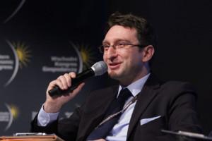 CEDC: inwestycje poprawiły rozpoznawalność i sprzedaż alkoholi z Białegostoku na świecie (wideo)