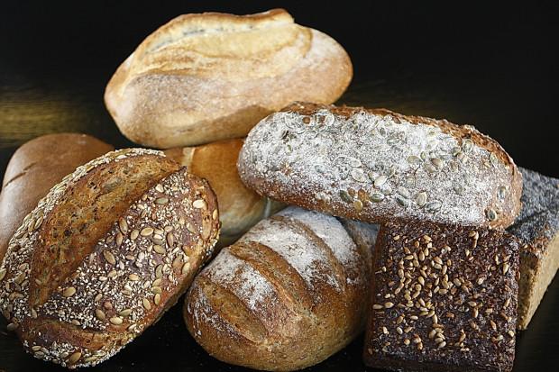 Trzy grupy klientów piekarni